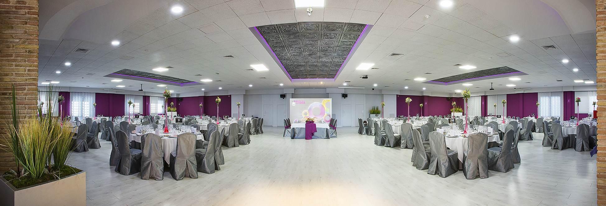 Murcia archives el port n de la condesa salones de bodas for Decoracion salon boda