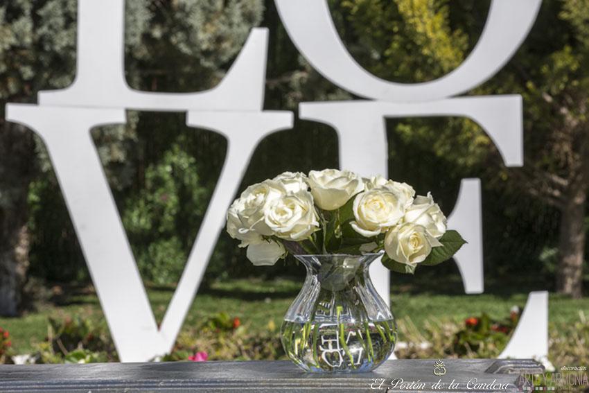 galería de imágenes - el portón de la condesa salones de bodas
