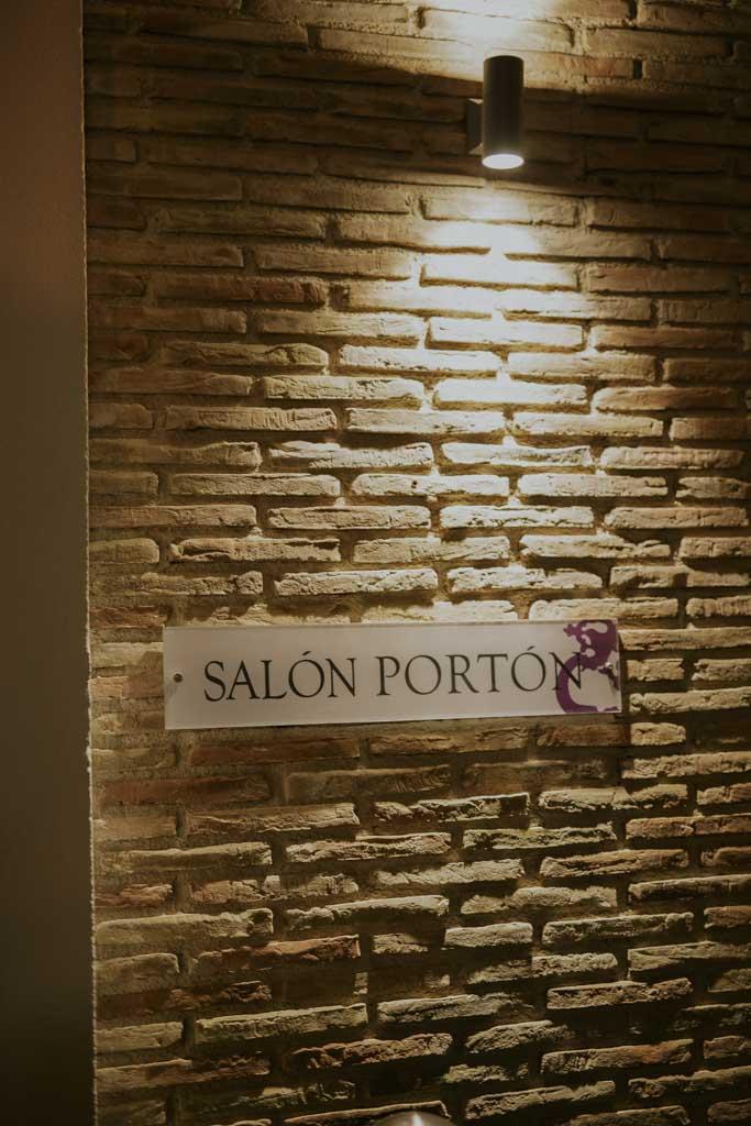 salon bodas restaurante murcia porton condesa celebraciones
