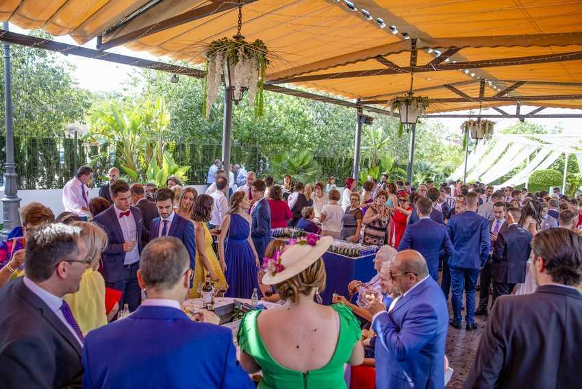 restaurante para bodas en murcia porton condesa