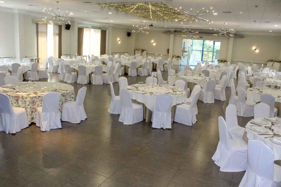 salon bodas murcia restaurante porton condesa