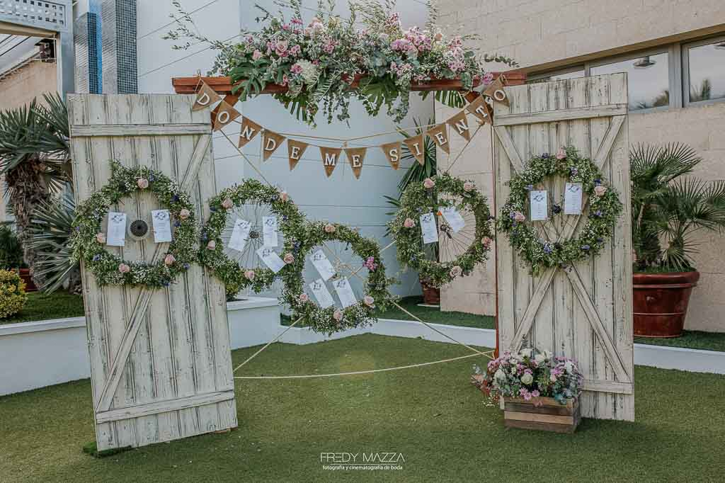 restaurante bodas finca salones Porton Condesa