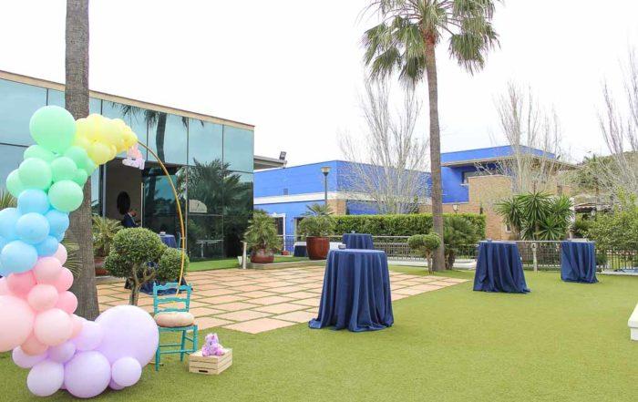 Comuniones Murcia restaurante Celebraciones